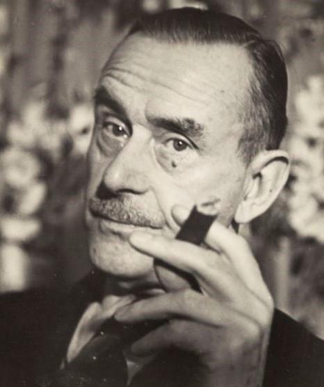 Thomas Mann Gesellschaft Zürich Thomas Mann Zitate